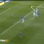 2012: Játékhelyzet-analízis. Barcelona-Real Sociedad 2-1. Mikor indítsuk meg a letámadást?