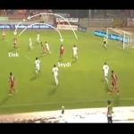 DVTK-Eger 1-0. A gól területvédekezési tanulságai