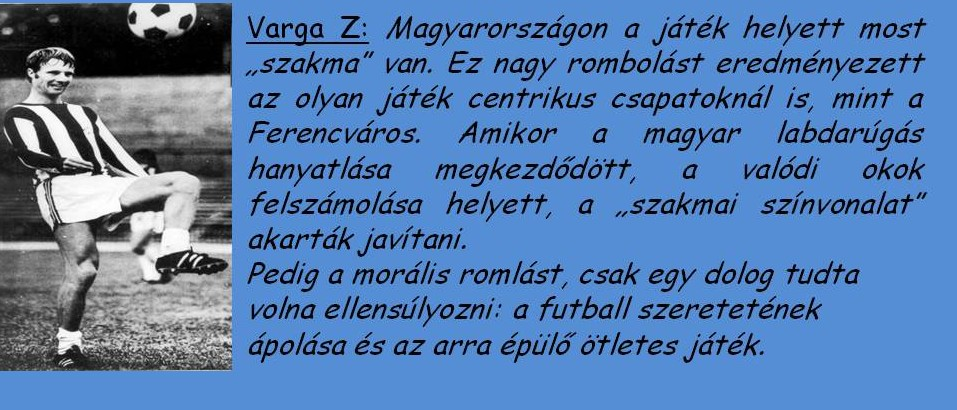 Varga Zoli tanításai 9.