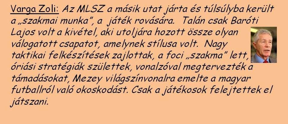 Varga Zoli tanításai 7.