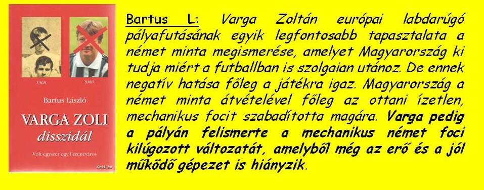 Varga Zoli tanításai 3.
