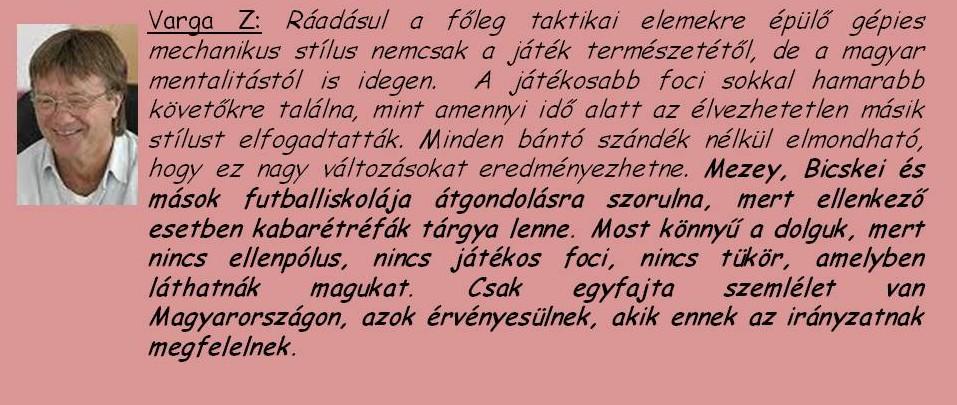 Varga Zoli tanítása 1.