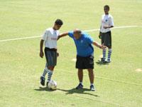Nemzetközi Futball Szimpózium 1.