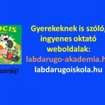 Oktató weboldalak