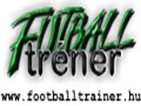 FUTBALL TRÉNER