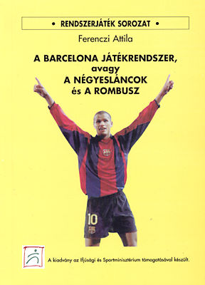 A Barcelona játékrendszer