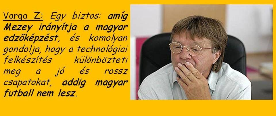 Varga Zoli tanításai 5.