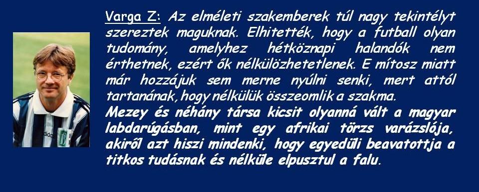 Varga Zoli tanításai 4.